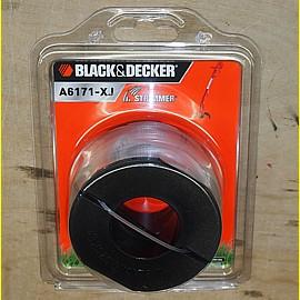 Black & Decker A6171 Ersatzfaden Reflex - Faden: 50 m x 1,5 mm